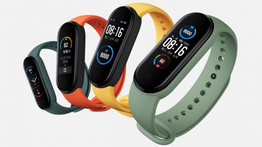 Xiaomi Mi Band 5 fitness tracker might soon get three surprise new versions
