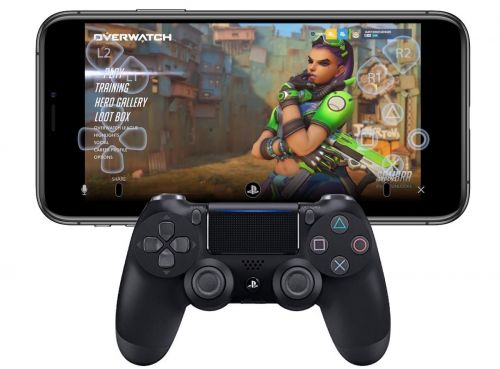 IOS 13 Will Turn Your iPhone into a Mobile PS4 Thanks to DualShock 4 Support and the Remote Play App