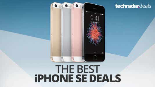 The best iPhone SE deals in July 2018