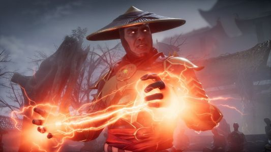 Upcoming Mortal Kombat Movie Will Have R-Rated Fatalities