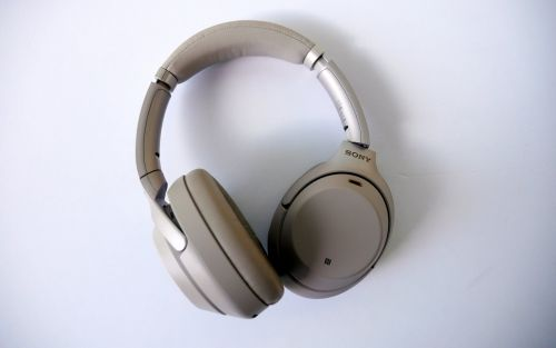 Sony WH-1000XM3 Review: the new king of wireless headphones