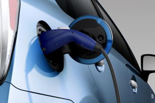 UK Government Wants All New Homes To Have EV Chargers
