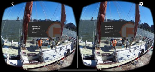 Google expands AR Expeditions and brings Just a Line AR drawing to iPhone