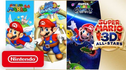 Super Mario 3D All-Stars is Nintendo at its worst