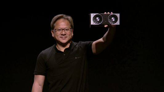 Nvidia teases something 'super' for GeForce graphics cards