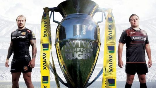 How to watch the Premiership Rugby Final live: stream Exeter Chiefs vs Saracens