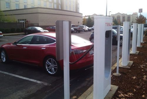 Tesla Is Raising Supercharger Prices Worldwide