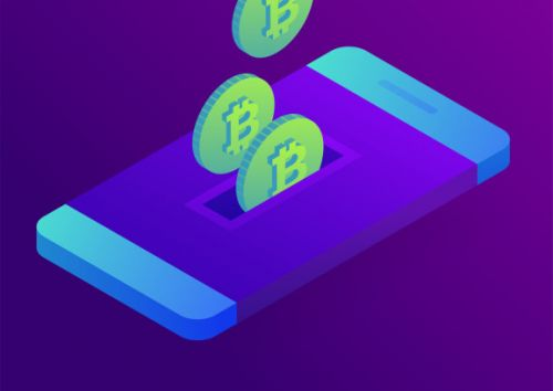 Earn your cashback in crypto