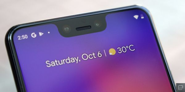 The Google Pixel 3 and Samsung Galaxy Note 9 top DxOMark's new selfie camera leaderboard