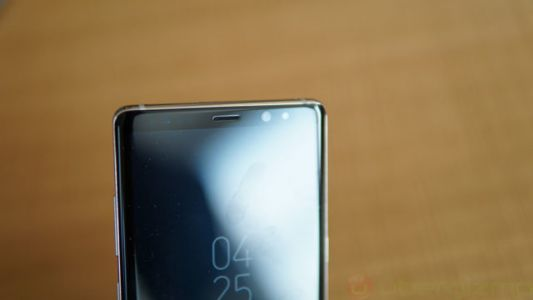 Samsung Galaxy S9 Could Feature Iris And Facial Scanners