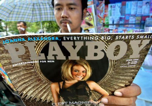 Judge strips Playboy of flimsy copyright lawsuit against Boing Boing