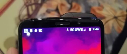 Moto 5G Mod at Snapdragon Summit: Lots of Antennas, and S855 Inside?