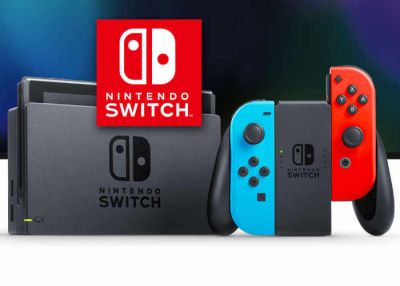 Nintendo Switch Update 3.0.0 Released By Nintendo