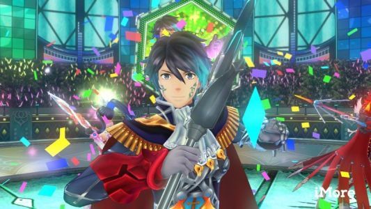 Become a pop star and save the world in Tokyo Mirage Sessions FE Encore