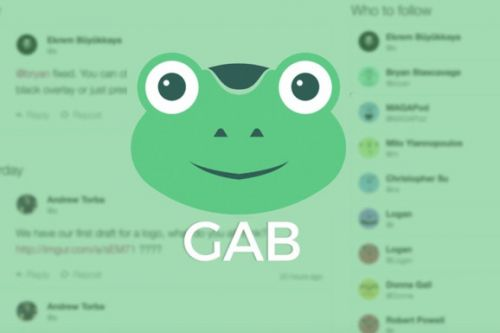 Gab sues Google for antitrust violations following ban from Play Store