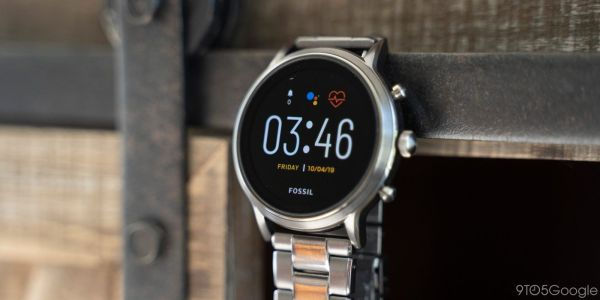 YouTube Music now available on Wear OS 2 watches powered by the Snapdragon Wear 3100