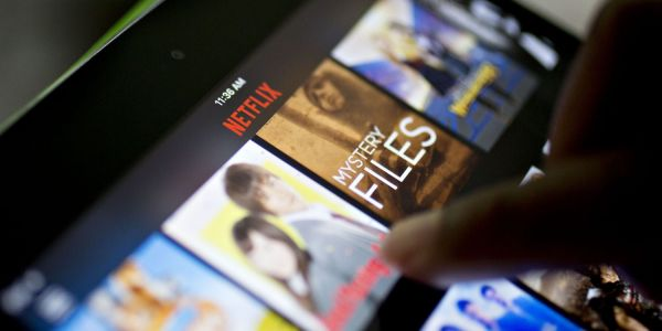 Netflix for iOS updated with new iPad Pro resolution support