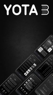 Leaked Press Renders Show Up For The YotaPhone 3