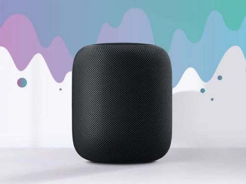 The Apple HomePod Giveaway