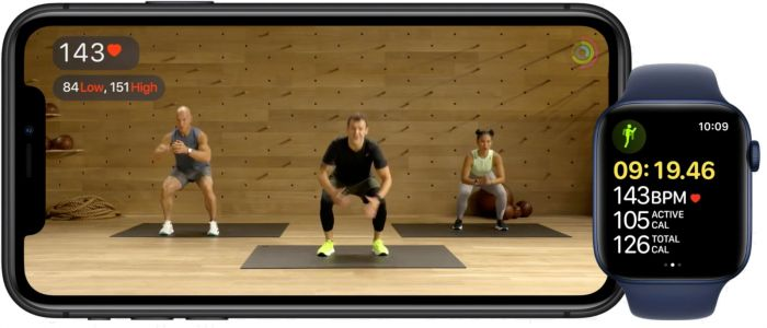 Apple Fitness+: Everything You Need to Know About Apple's Upcoming Workout Service