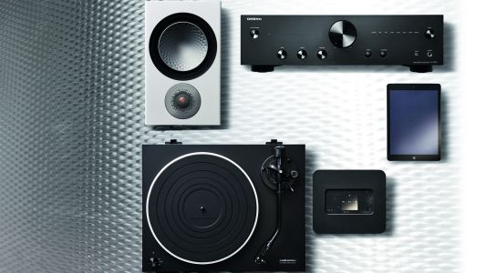 How to build the ultimate hi-res audio streaming jukebox
