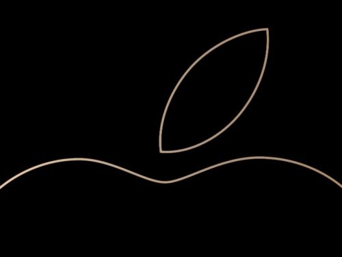 What you may have missed about today's Apple Event