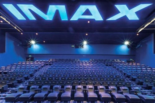 IMAX Enhanced Will Bring Exceptional 4K Quality To Your Home