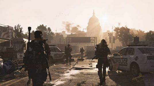 How to Find Printer Filament in The Division 2