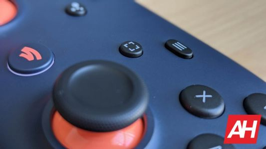 Google May Be Getting Ready To Launch Stadia On Android TV