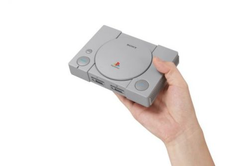 PlayStation Classic Datamine Reveals 36 Games That Did Not Make The Cut