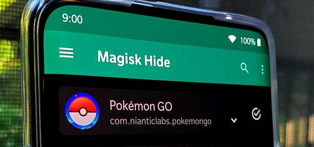 How to Completely Hide Root Using Magisk