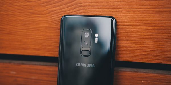 Android 10 heading to Galaxy S9 in February according to new update roadmap