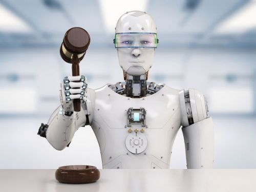 AI could help, not hinder, the success of future legal professionals