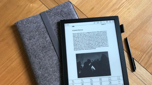 One week with the Boox Max2: is it finally time to go paperless?