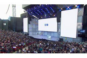 Google's I/O keynote livestream: New Pixels? New Android? Cloud gaming? Watch here!