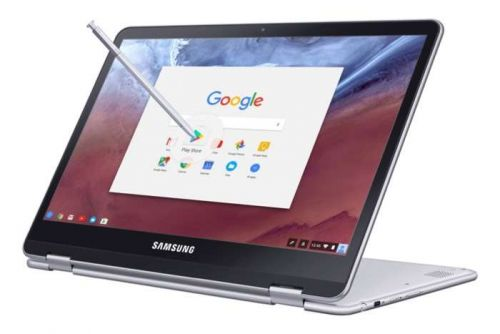 Samsung Chromebook With Detachable Keyboard In The Works