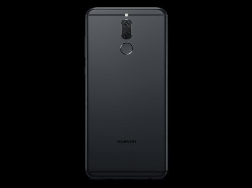 Huawei Mate 10 Lite Mid-Ranger Is Official With Four Cameras