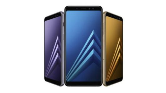 Samsung's Mid-Range Handsets Get Real-Time HDR With Galaxy A8 (2018)