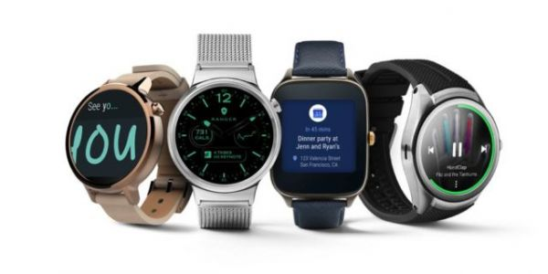 New Android Wear 2.0 Features Can Now Arrive Via Play Store