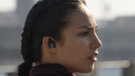 Under Armour's true wireless FLASH in-ears could make you a better runner