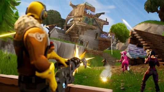 This Kid Streams Fortnite 10 Hours A Day To Pay His Dad's Medical Bills
