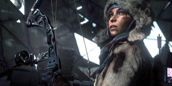'Rise of the Tomb Raider: 20 Year Celebration' console game coming to Mac this spring