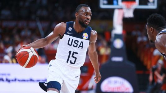 USA vs France live stream: how to watch Basketball World Cup 2019 quarter-final online from anywhere