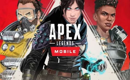 EA announces Apex Legends Mobile