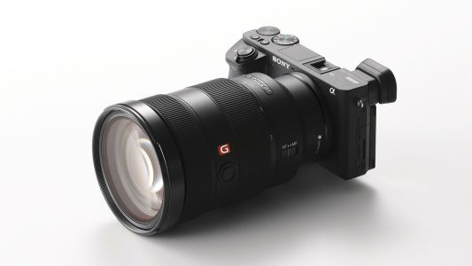 New rumors surface about a high-end APS-C Sony Alpha camera