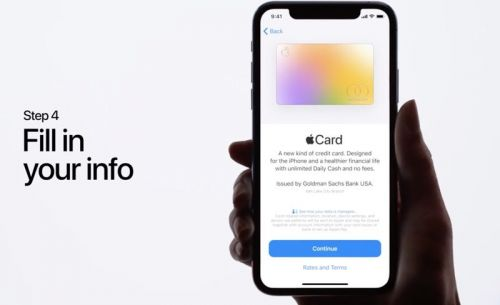 Apple Card Coming Soon as Apple Activates Webpages and Launches Preview for Some Users