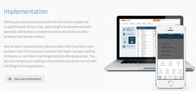 RingCentral Review: Budget Friendly and Feature Heavy