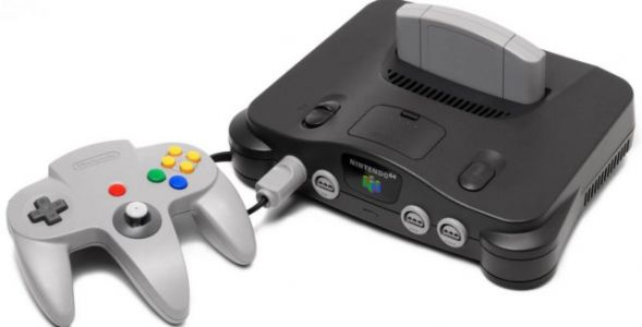 Nintendo Shoots Down Rumors Of An N64 Classic