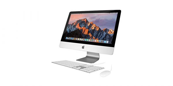 This 27-inch Apple iMac is the perfect desktop for creatives