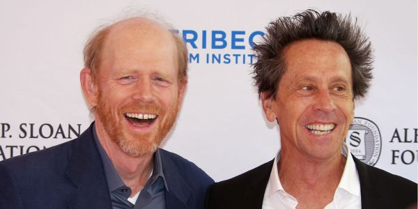 Ron Howard's 'Imagine Documentaries' nabs first-look deal with Apple